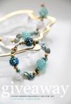 Win a custom Bling Ball Bracelet