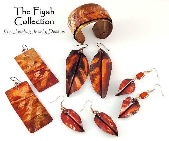 The Fiyah Collection Site Promo